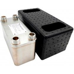 Thermal Insulation IZ-Ba-32-60 / IZ-Ba-27-60
