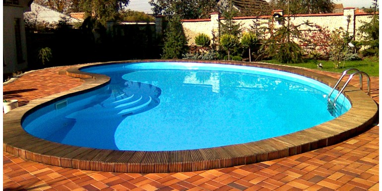 How to size a heat exchanger for a swimming pool?